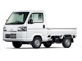 軽バン・軽トラック